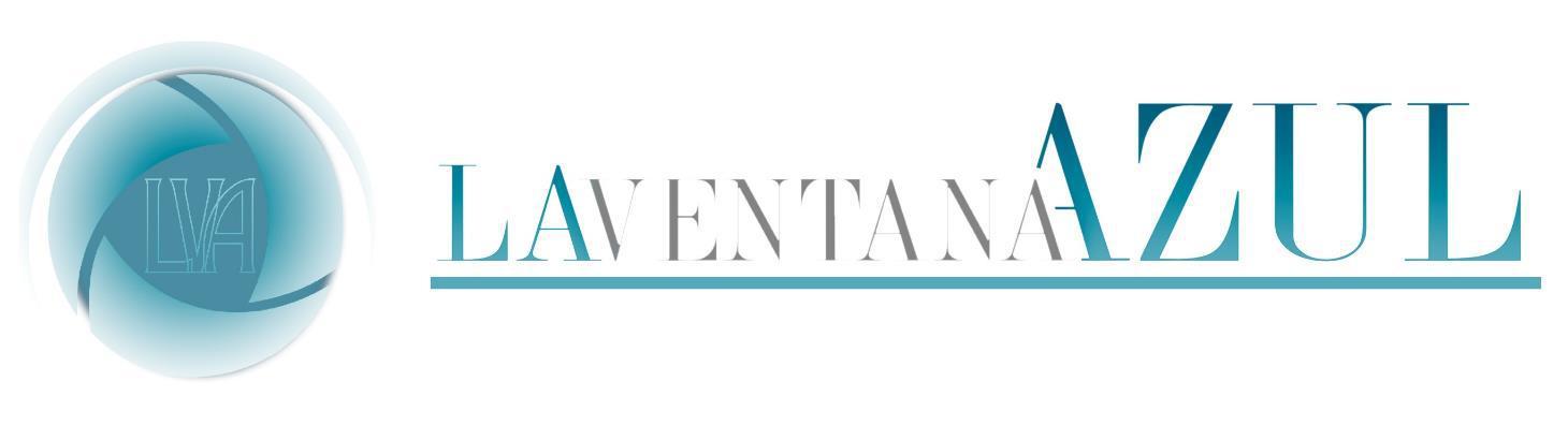 La Ventana Azul Logo